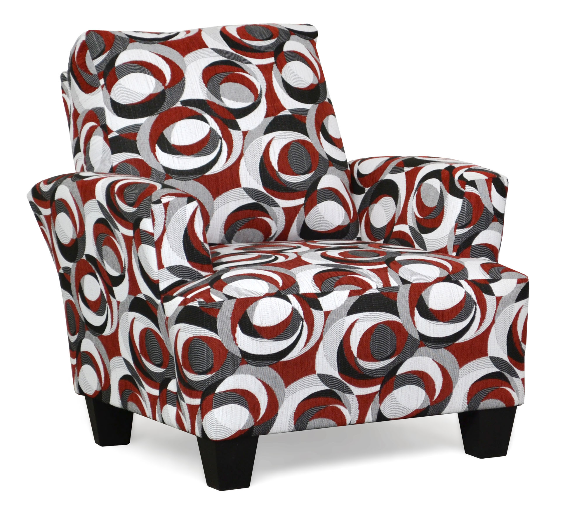 545 Madison Bold Accent Chair