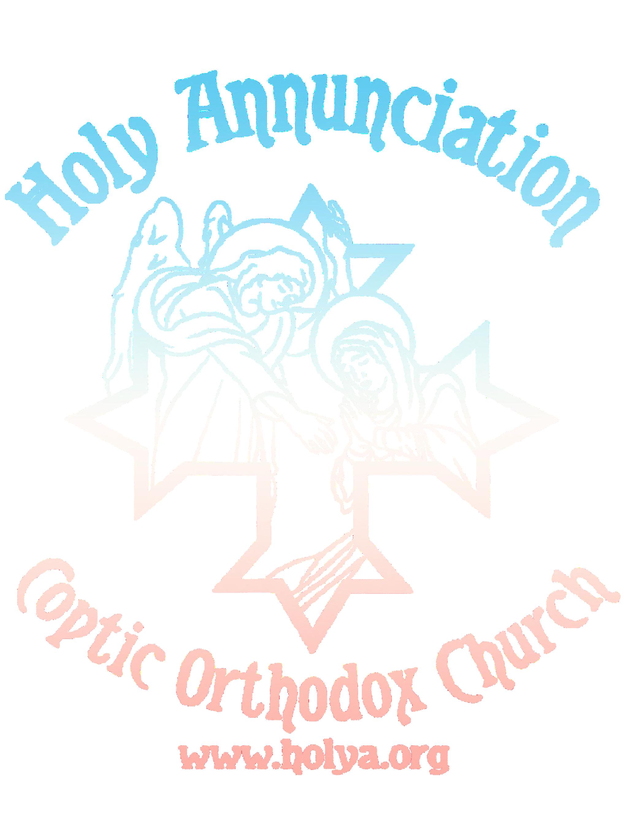 The Holy Annunciation Coptic Orthodox Church