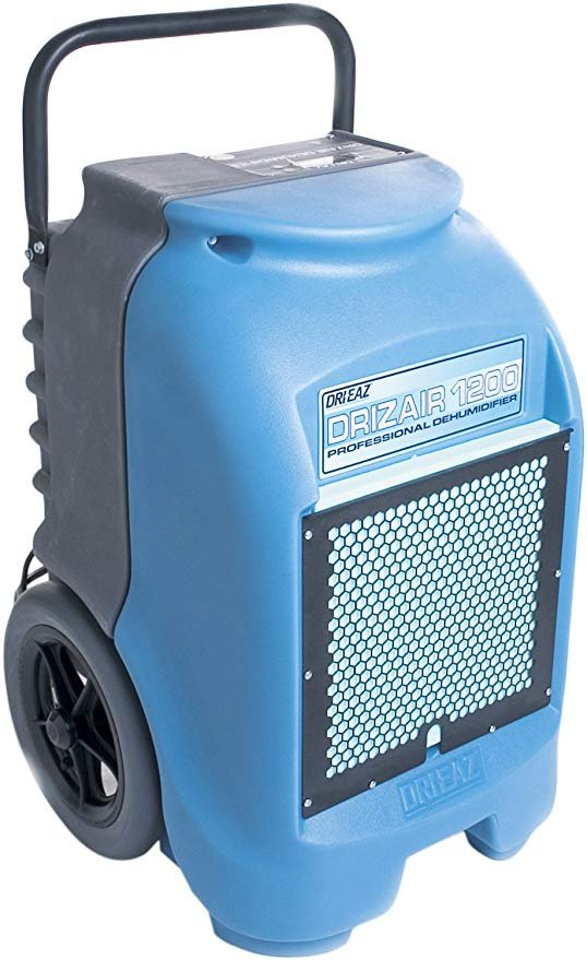 Dehumidifier $50/day $150/week