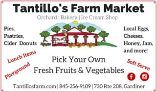 Tantillo's Farm | Home