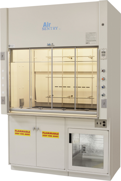 Air Sentry Fume Hood