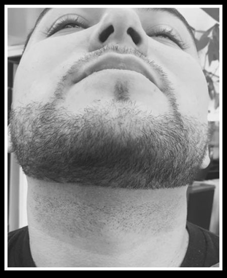 Beard Shave 1