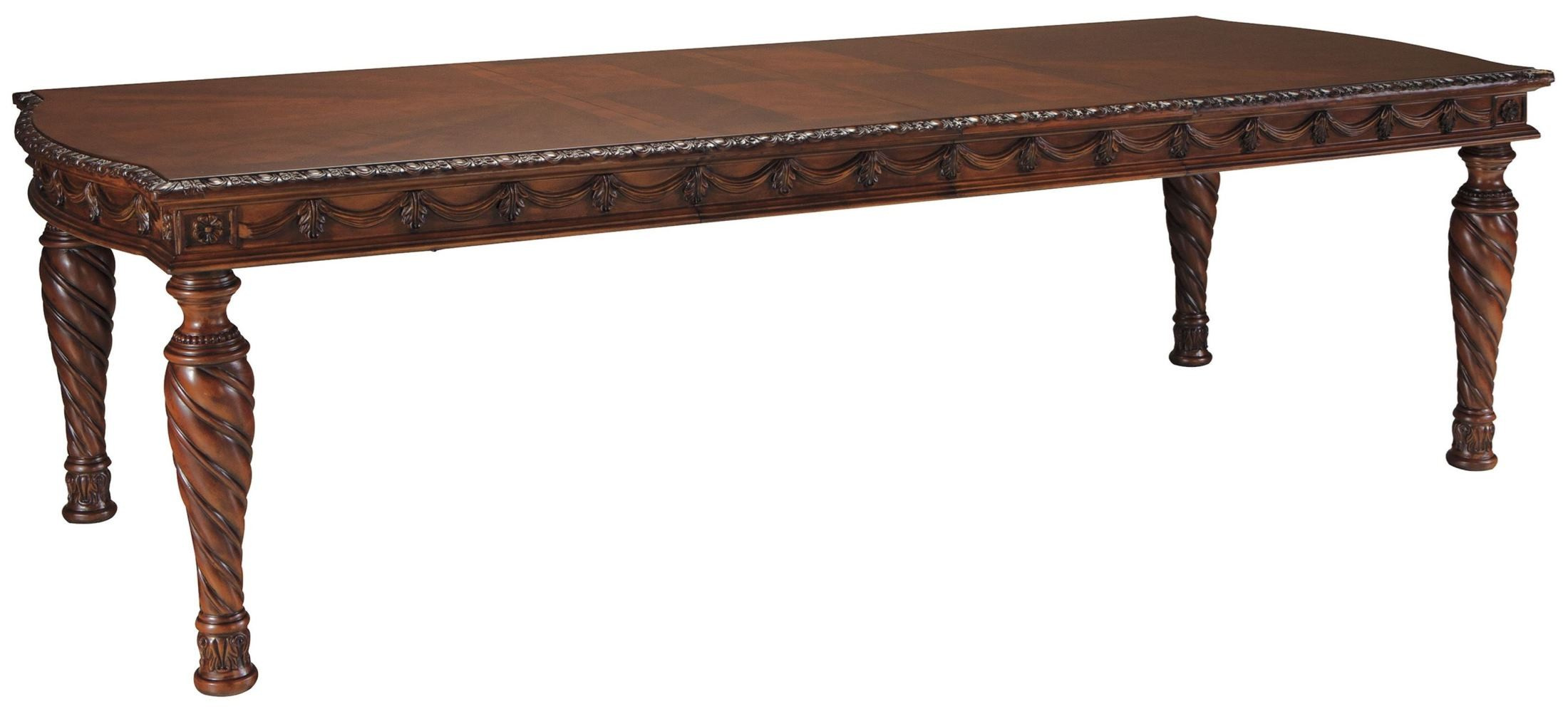 D553-35 North Shore Leg Table
