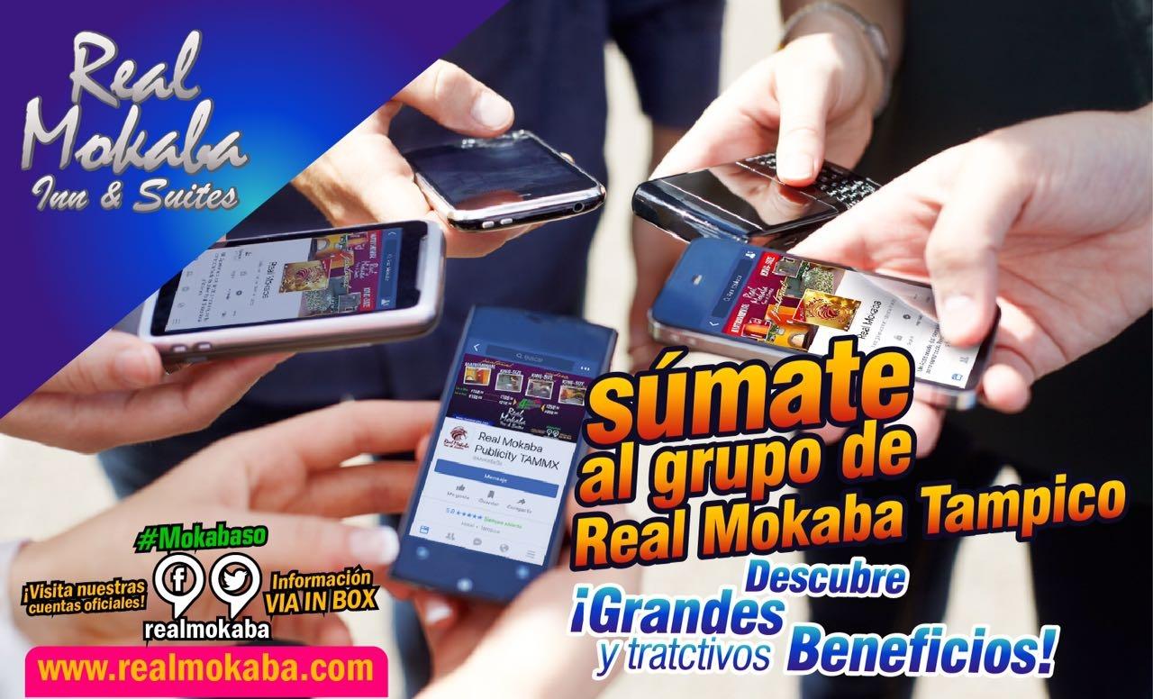 Real Mokaba S.A. de C.V. - Grupo Real Mokaba