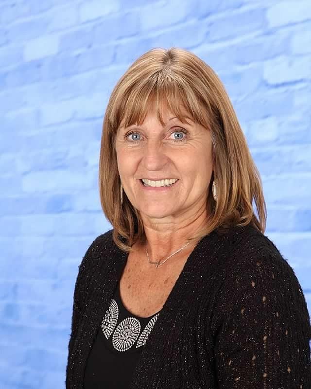 Linda McCasland