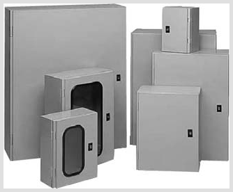 Non metallic enclosures and accessories||||