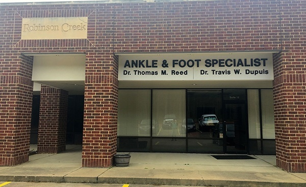 Ankle & Foot Specialists