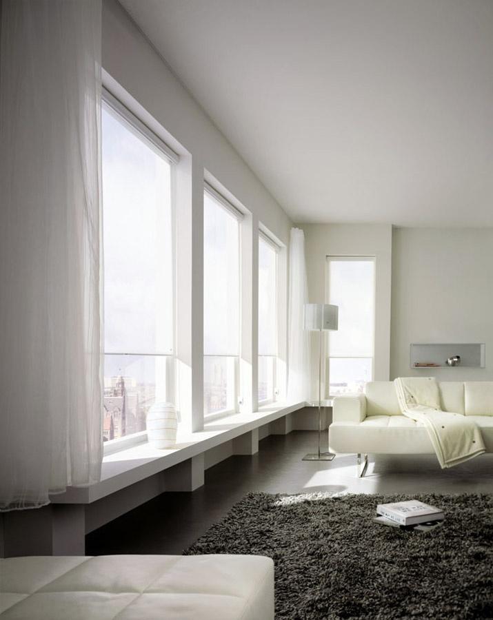 Se destaca por su limpieza estética  y alta funcionalidad.