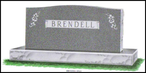 Brendall D922