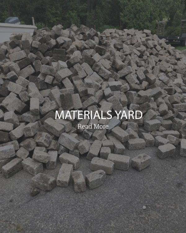 Materials Yard
