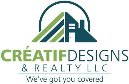 CREATIF DESIGNS AND REALTY LLC