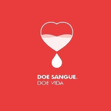 #DoeSangue
