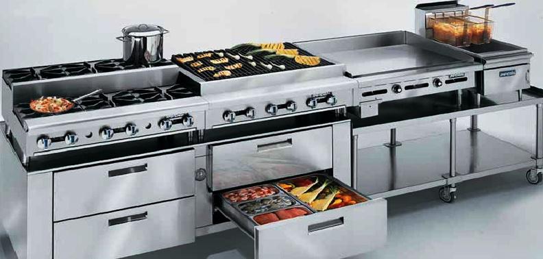 Compete Kitchen Supply Set