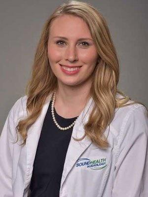 Allison Baeten, AuD, F-AAA