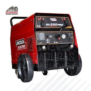 RX330 PRO SOLDADORA PARA ELECTRODO REVESTIDO