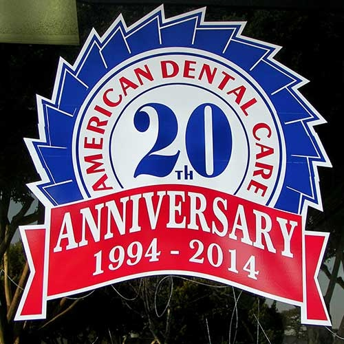Dental Clinics 20th Anniversary