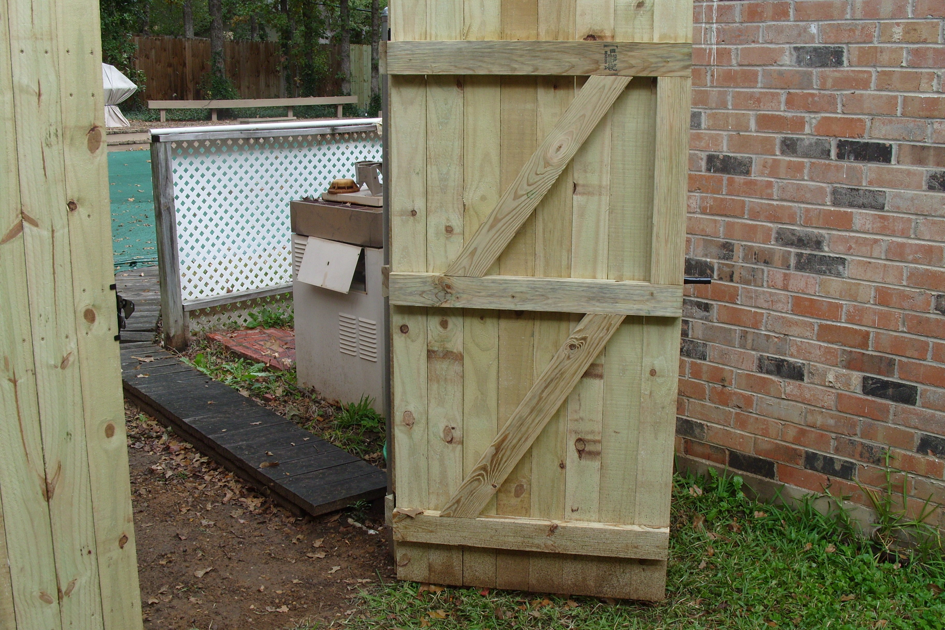 Fence Repair Solutions