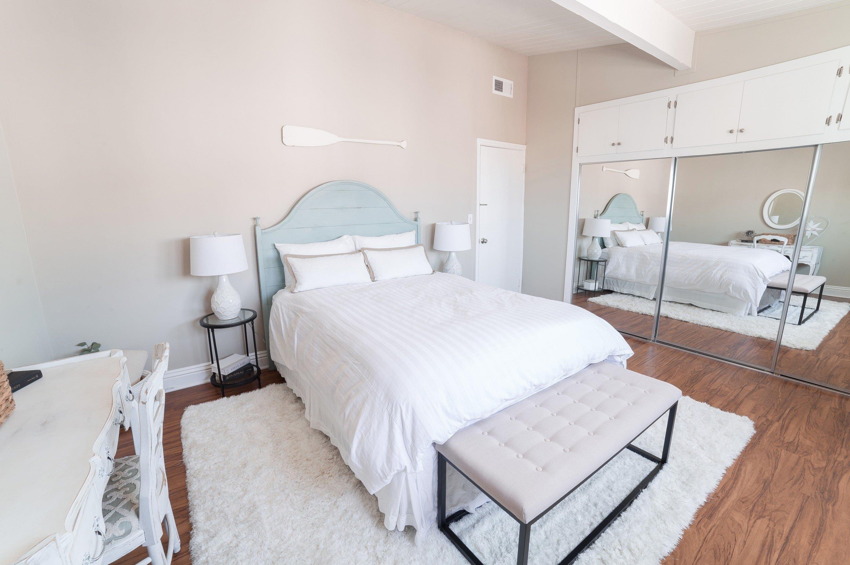 MB Apartment Bedroom 4