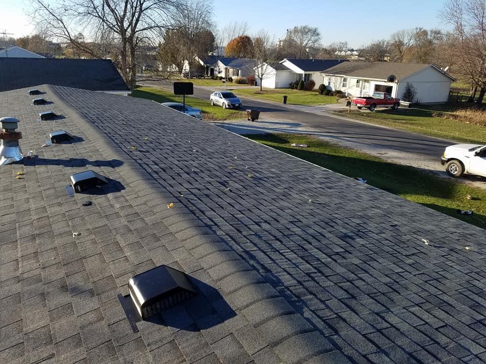 Gordon Roofing & Construction Company