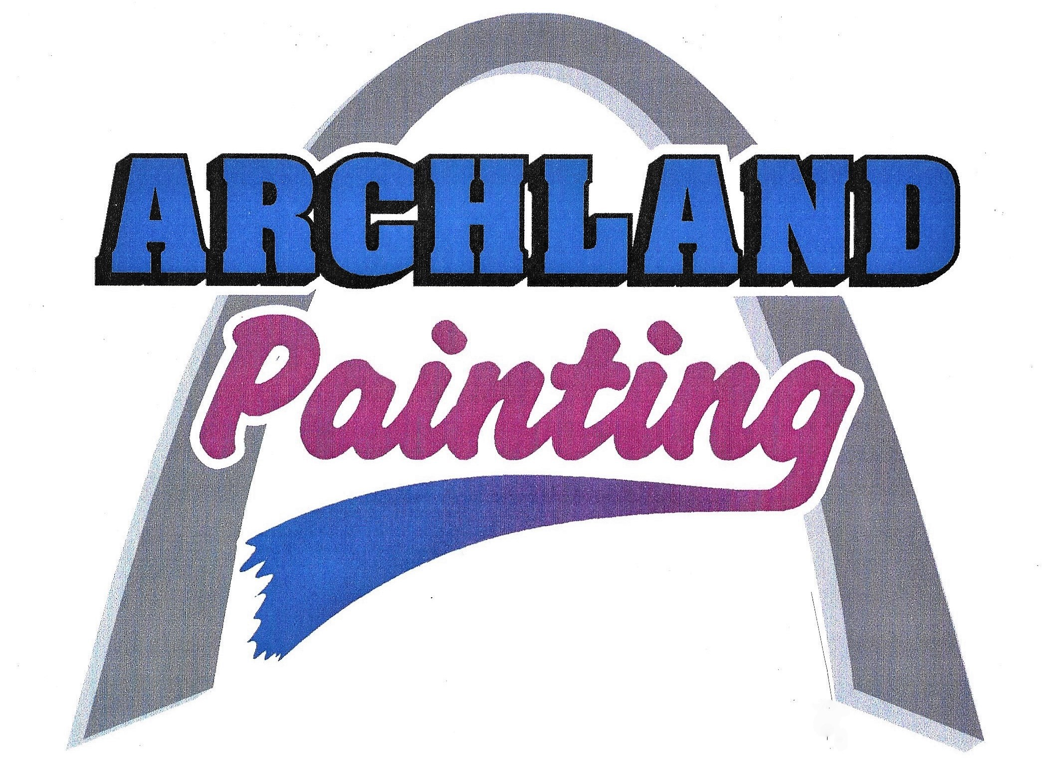 Archland Painting
