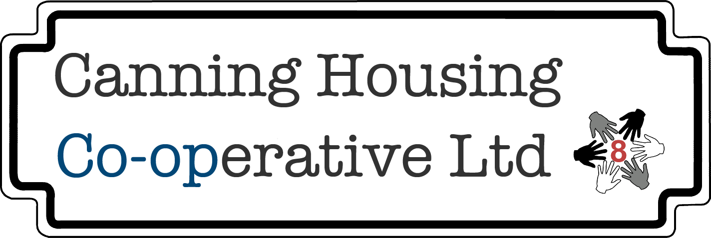 Canning Housing Co-operative
