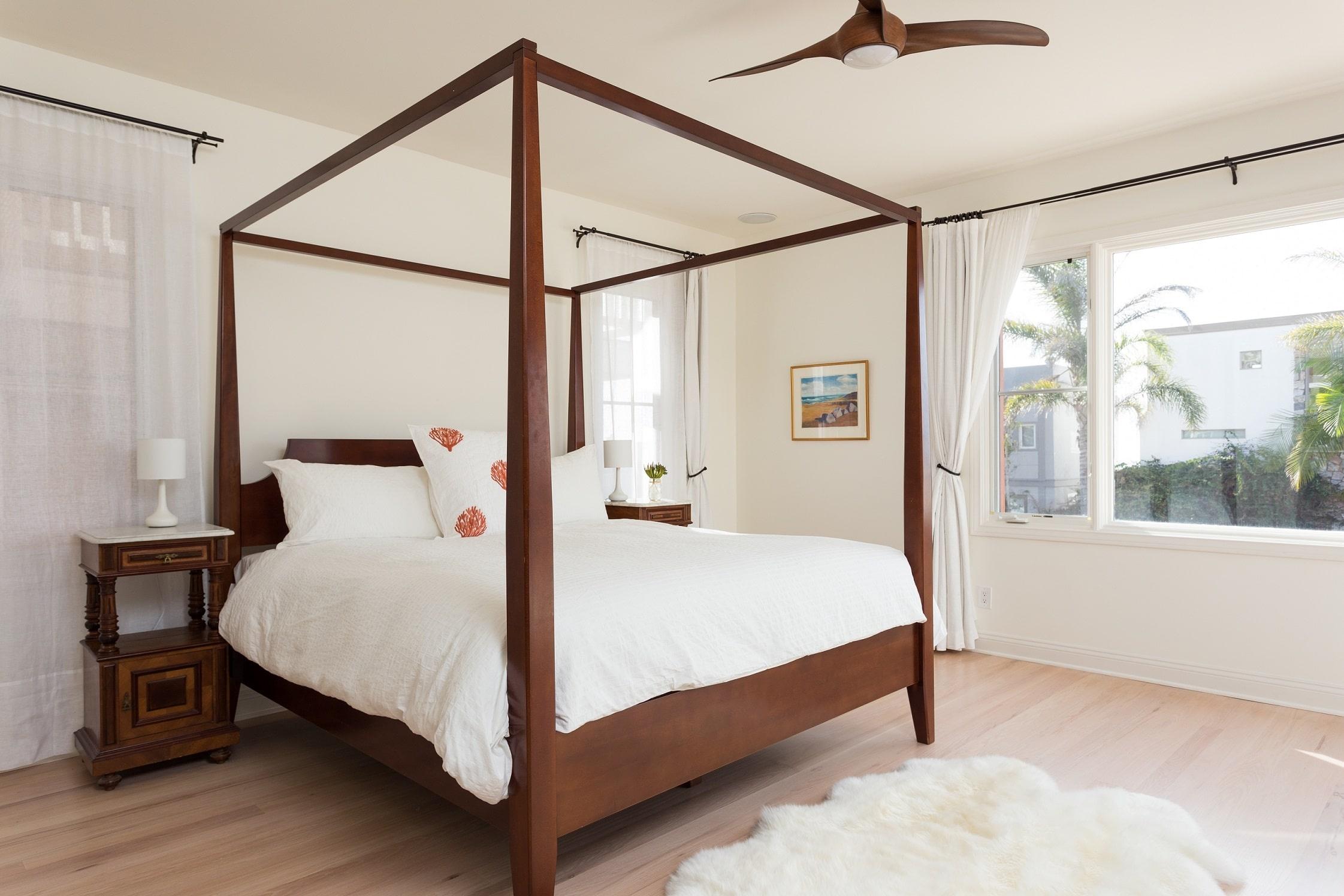 MB Executive Home Bedroom 1