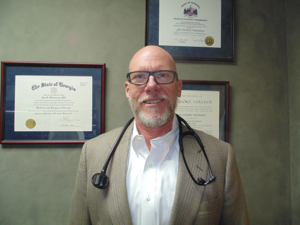 Jan Westerman, MD