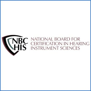 National Board for Certification in Hearing Instrument Sciences