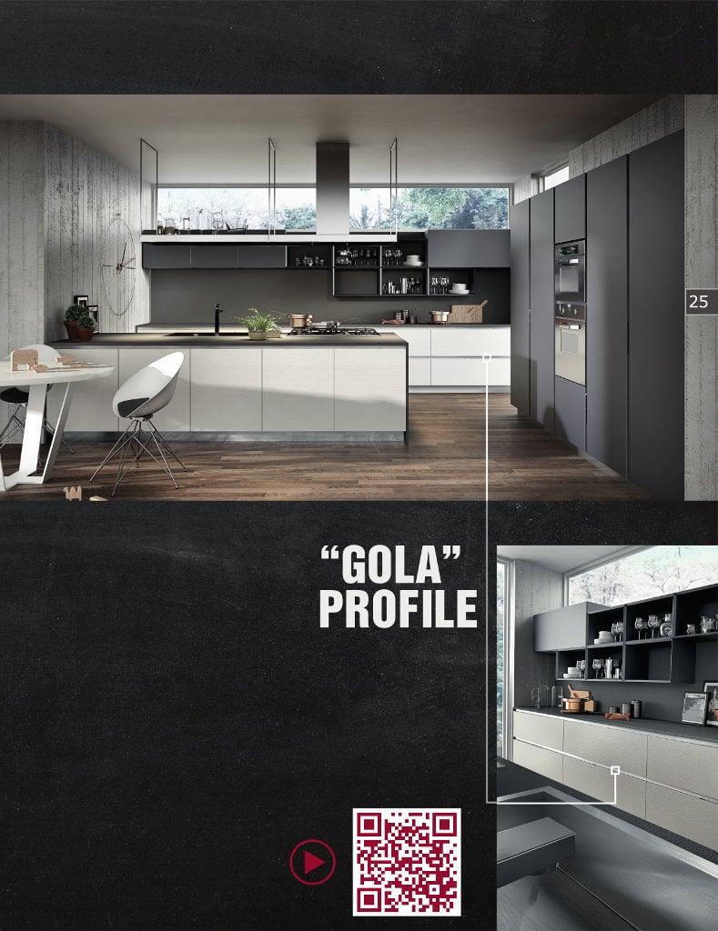Gola Profile - Scilm America