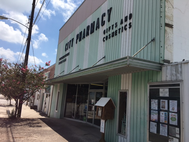 City Pharmacy 214 E Calvert Ave Karnes City, TX 78118 830 780-2400