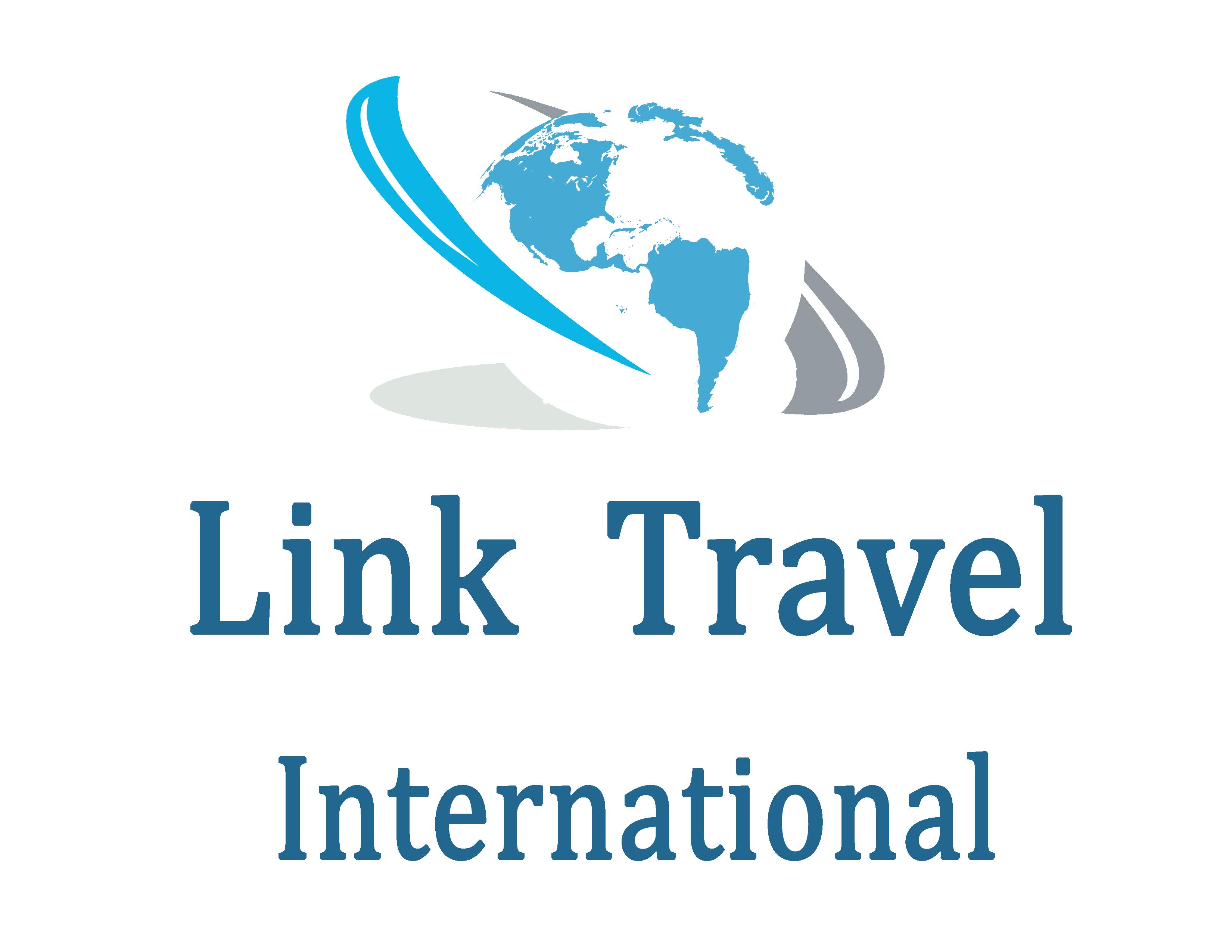 linktravelintl.com