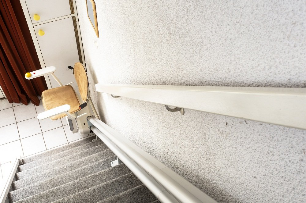 Residential Stairlifts in New Orleans