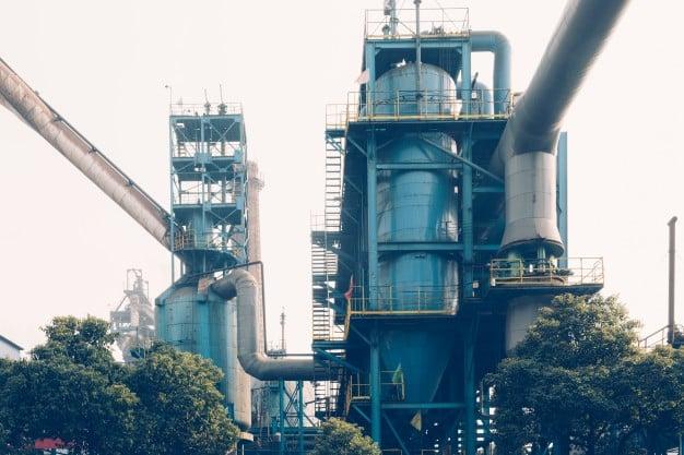 Seguridad en procesos y equipos con sustancias químicas