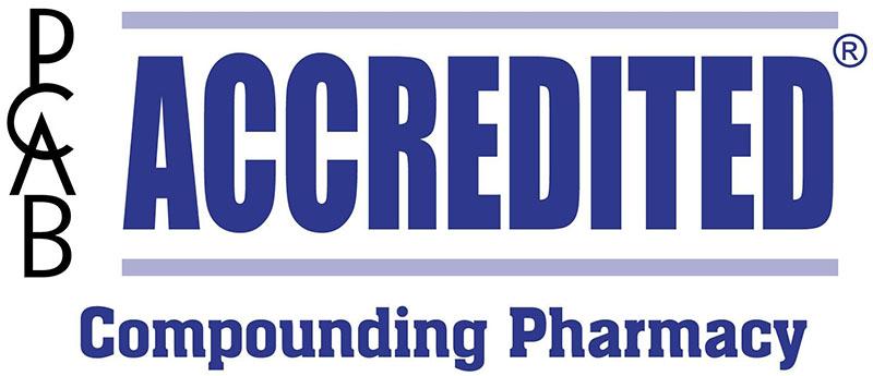 PCAB® Accreditation logo||||