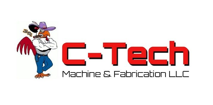 C-TECH MACHINE & FABRICATION LLC