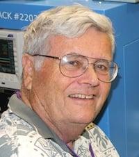 Photo of Thomas A. Cahill