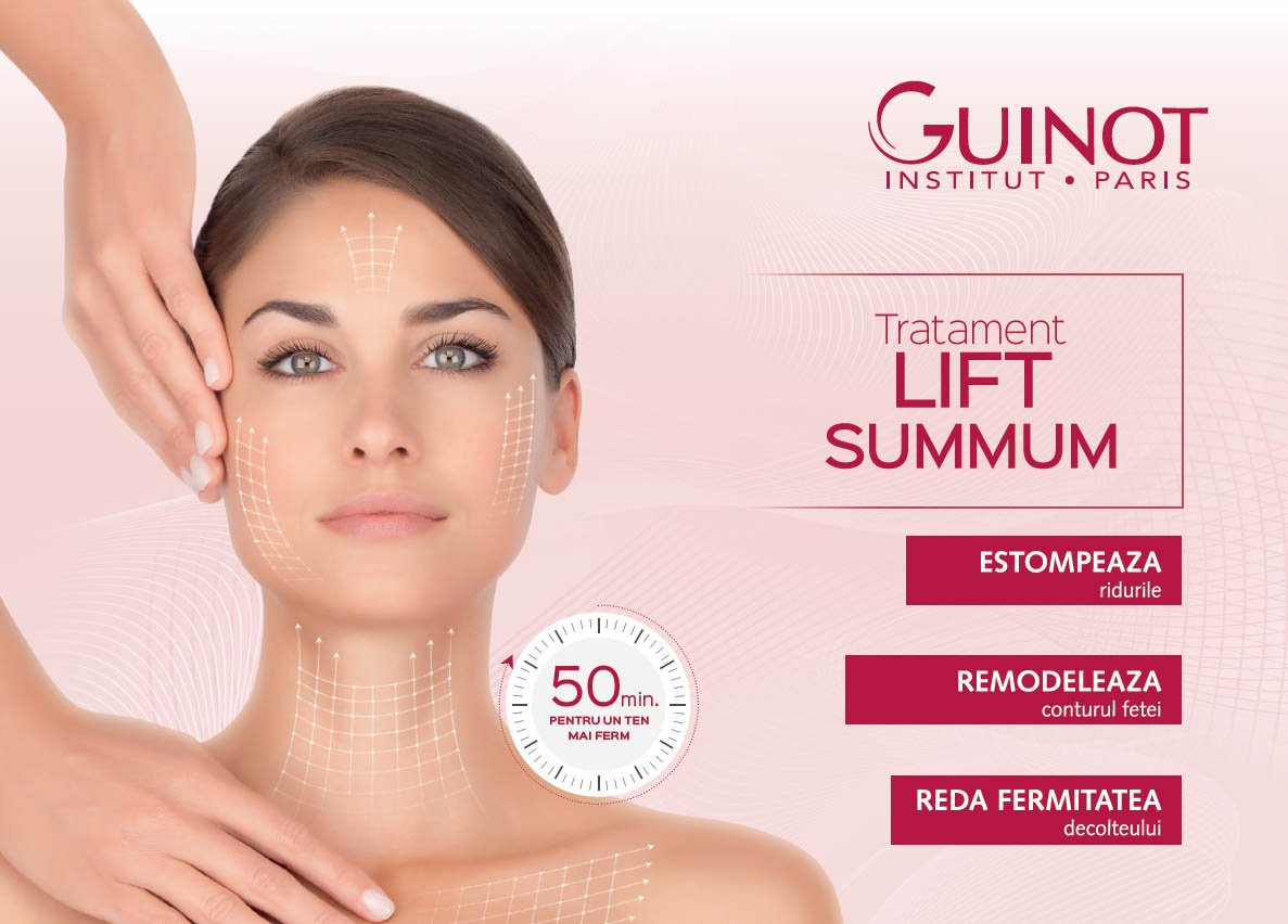 LIFT SUMMUM FACIAL