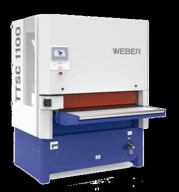 Weber TTSC