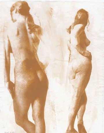 Thomas Wojak, Nude