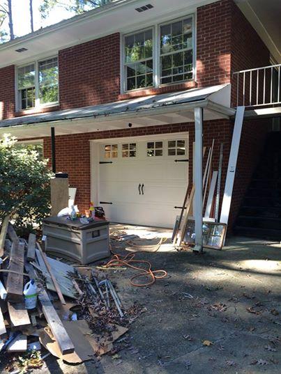 Garage Door Services LLC