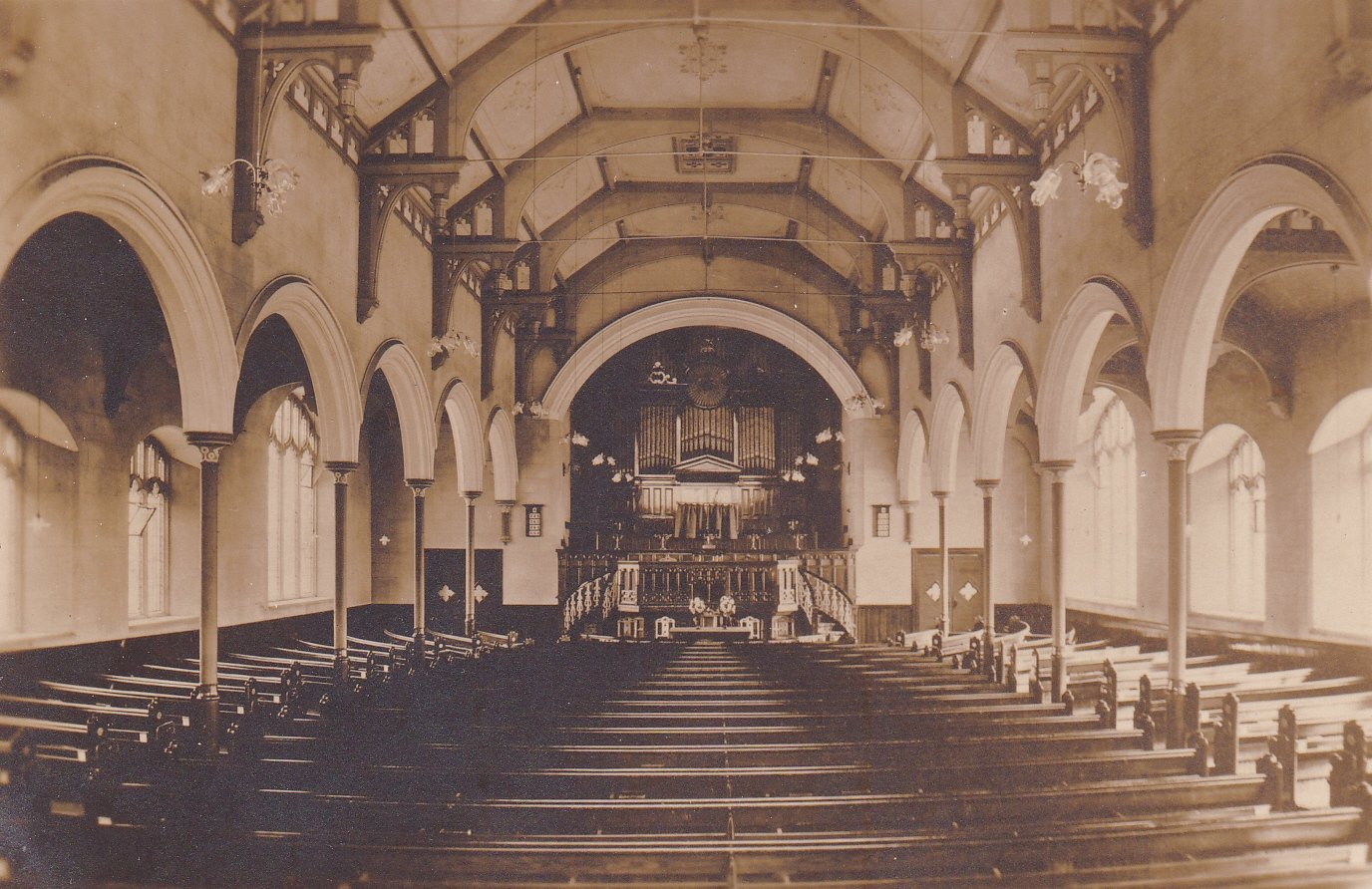 The Original Interior