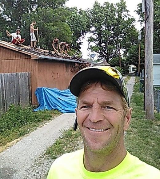Stephen Coy Construction Inc.