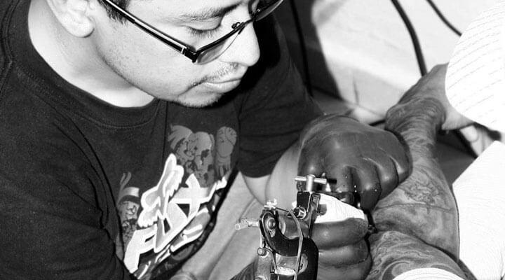 Chapa Tattoo Studio, Puerto Vallarta - CALIDAD EN NUESTROS SERVICIOS