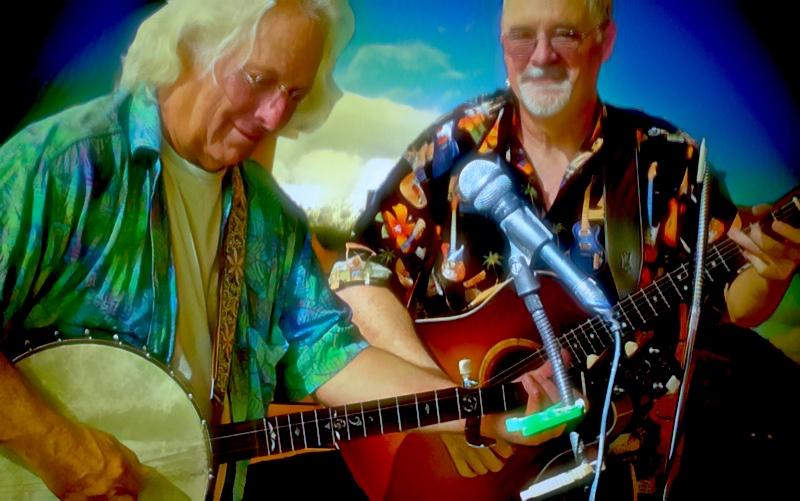 Moe Dixon & Kit Garoutte