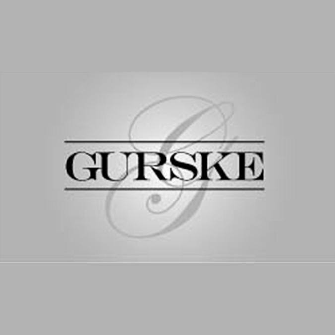 Gurske personal icon | wordmark