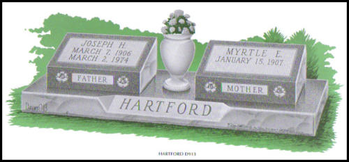 Hartford D913