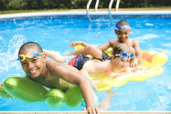 Trusted Pool Maintenance Professionals – Buford, GA