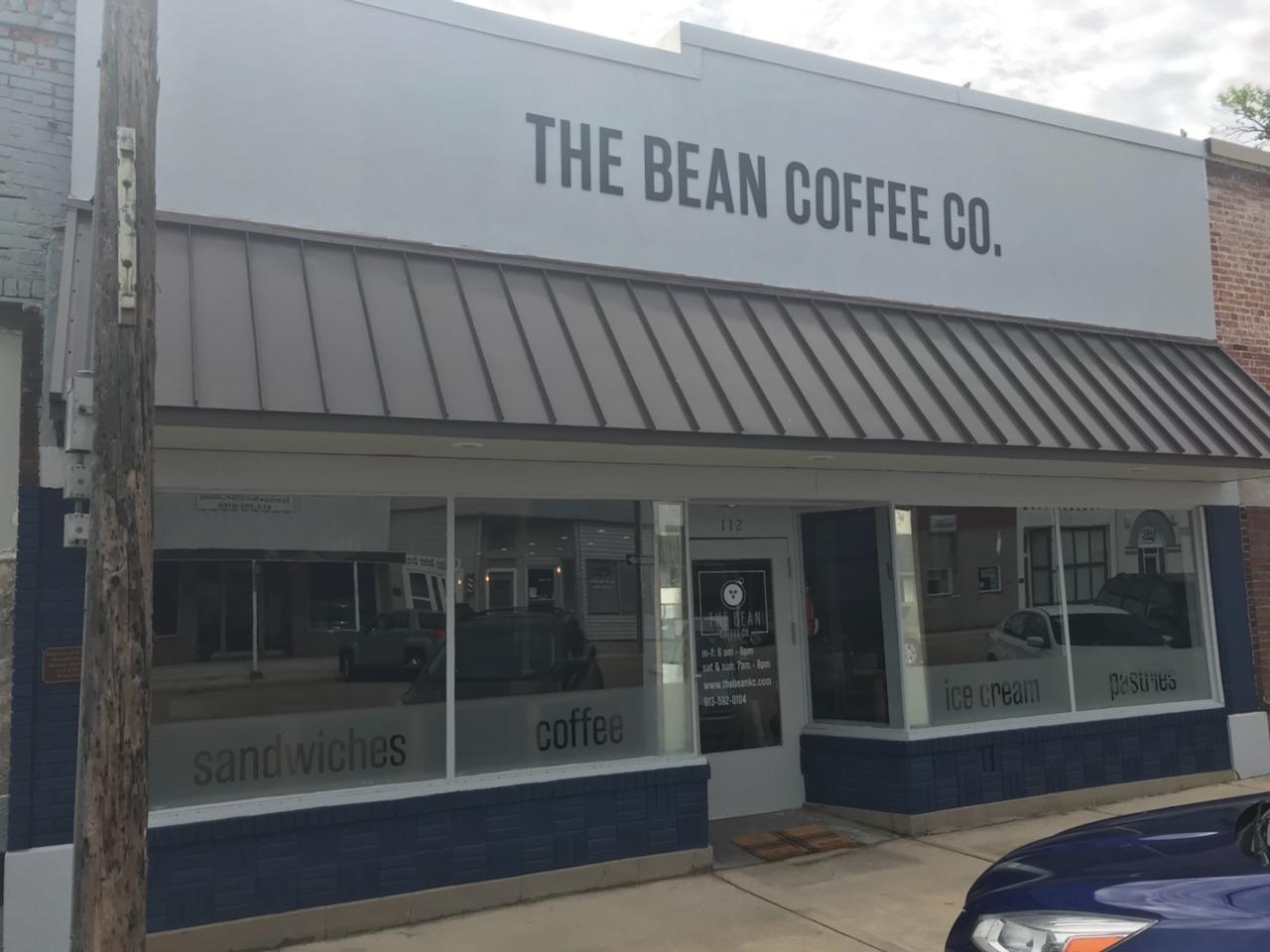The Bean Coffee Co.