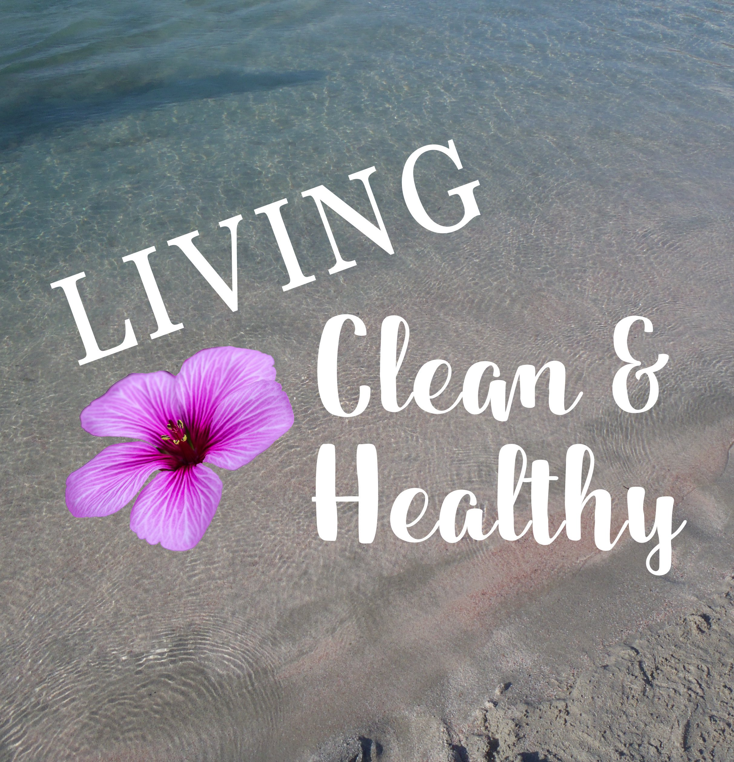 Living Clean and Healthy
