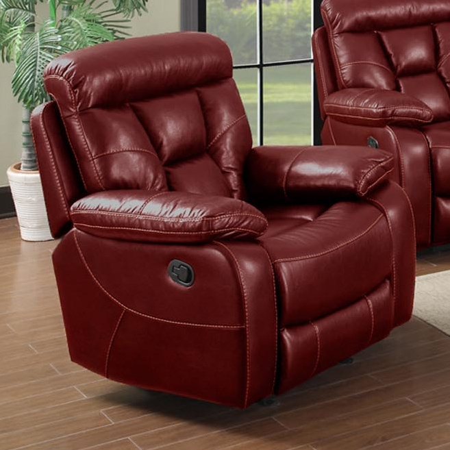 Richton Recliner